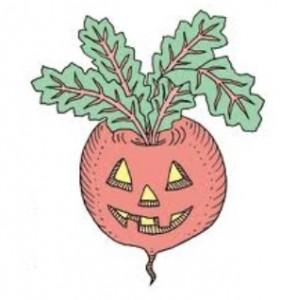 ハロウィンのかぼちゃランタンの由来