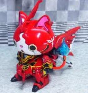 妖怪ウォッチ ロボット