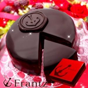 バレンタインに彼と食べたい!見た目もリッチな極上ケーキ!